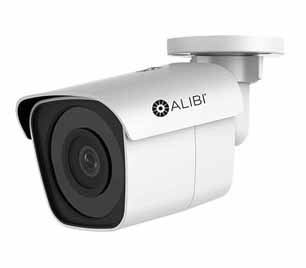 Abilene Cloud Enabled Cameras